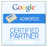 Google Qualified partner logo
